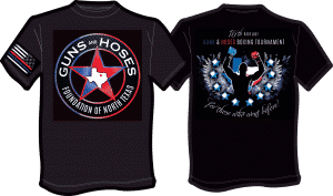 custom t shirt printing guns and roses boxing tournament 2017
