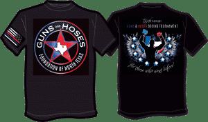 custom t shirt printing guns and roses boxing tournament 2017